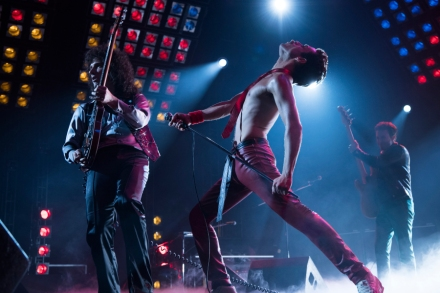 Review: Queen's 'Bohemian Rhapsody' Soundtrack is More Than