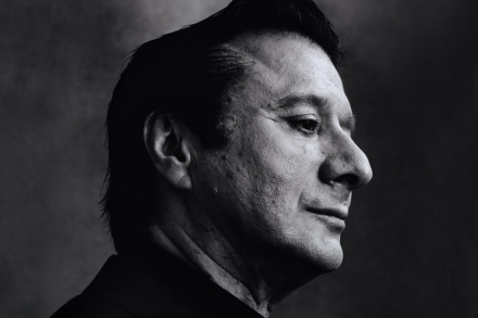 Steve Perry on Leaving Journey, Heartbreak and His New Album 'Traces