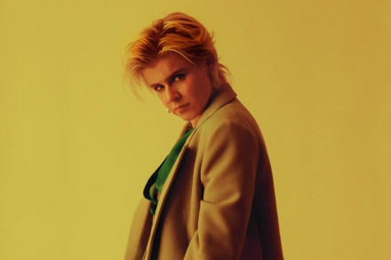 Review: Robyn Lets the Grooves Take Over on the Excellent