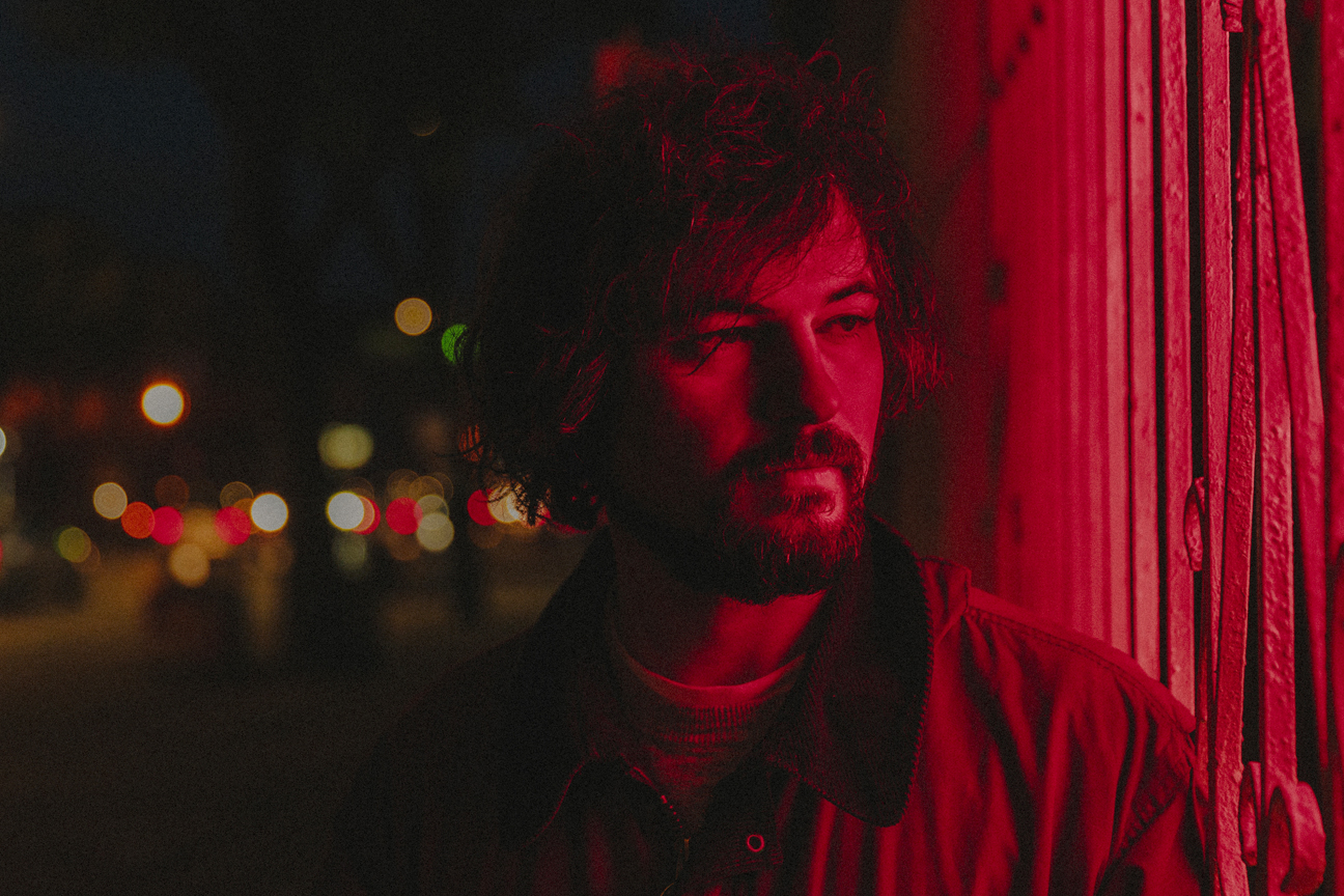 Ryley Walker On Covering Dave Matthews Band's 'lillywhite Sessions' – Rolling Stone