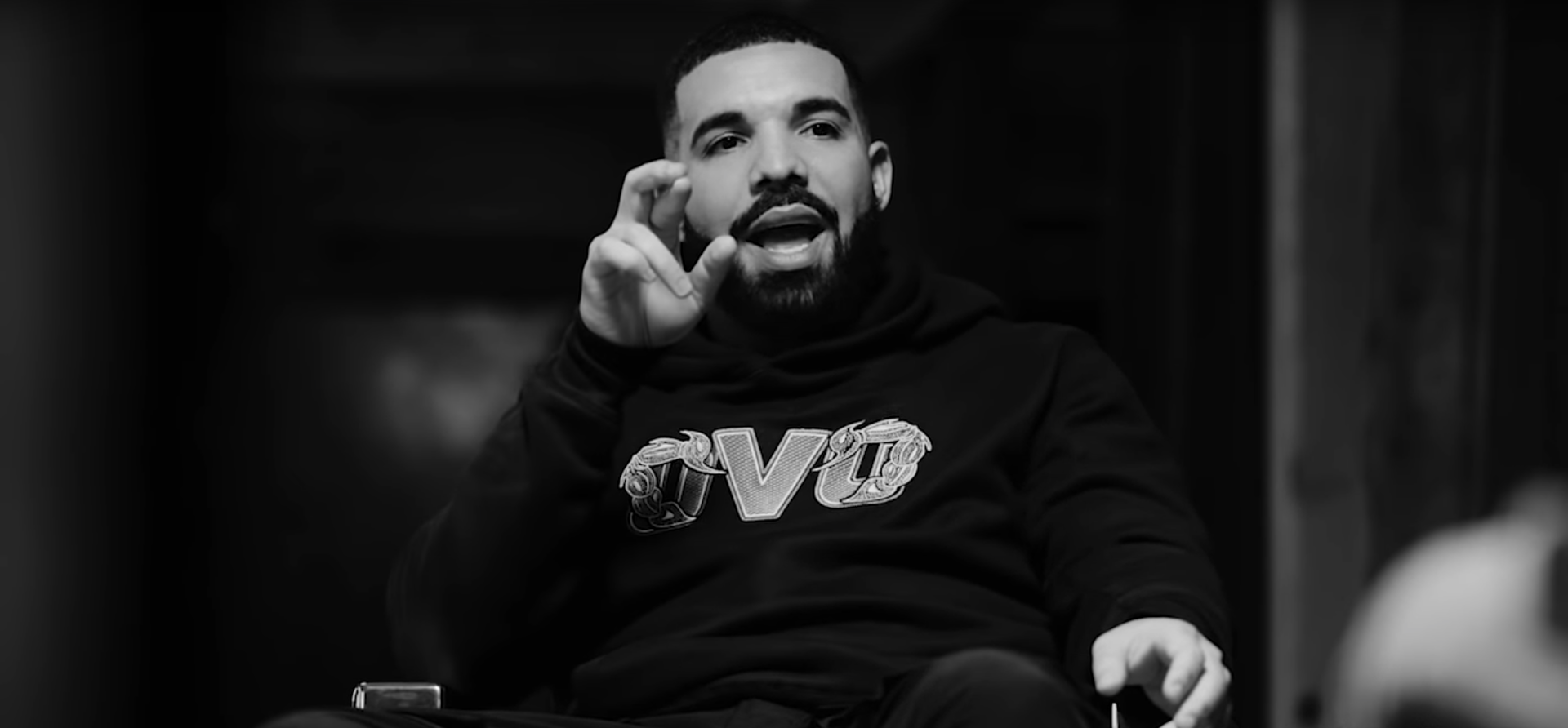 43f030598181 Drake talked about the Pusha-T feud