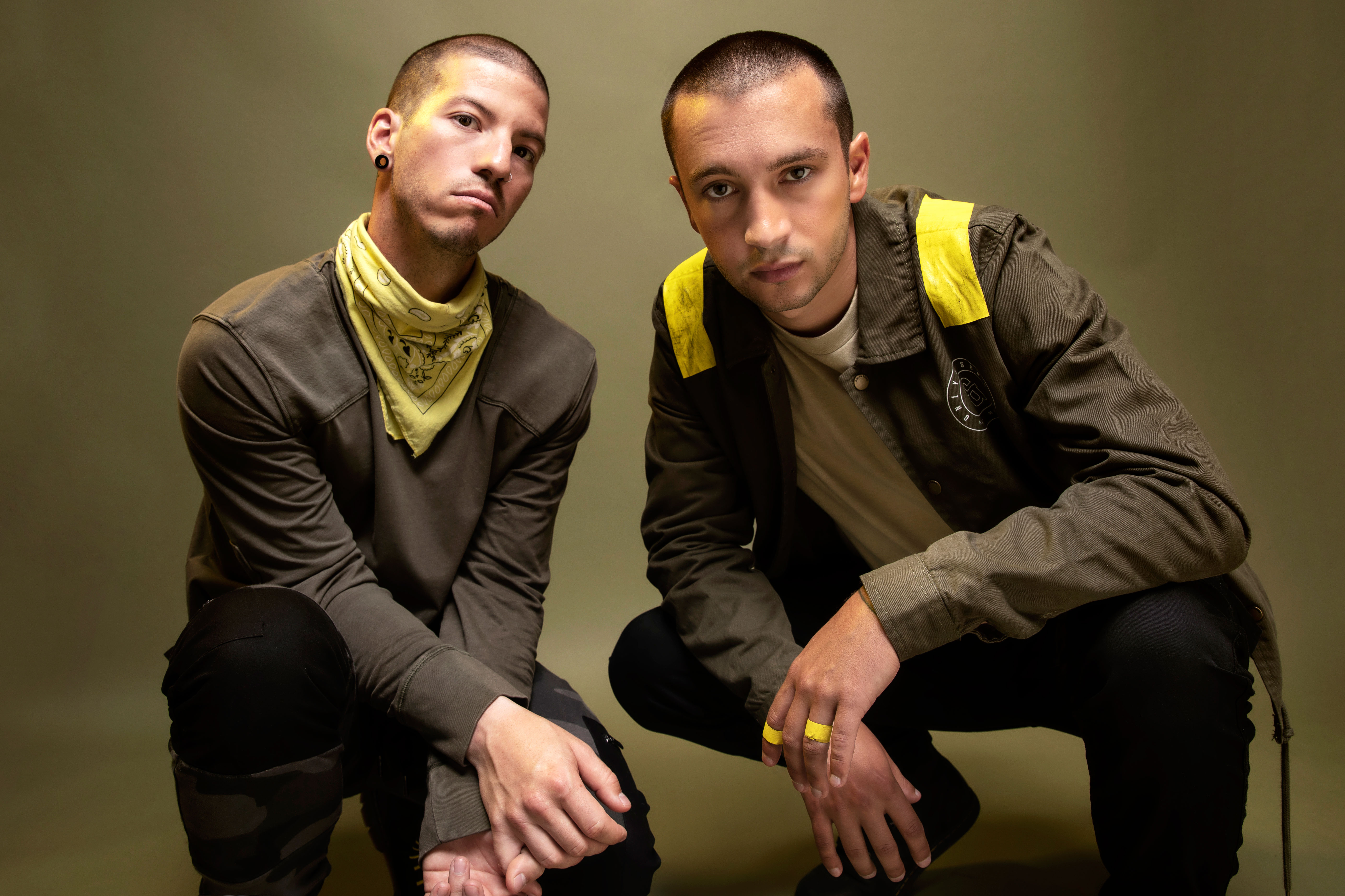 review twenty one pilots trench rolling stone