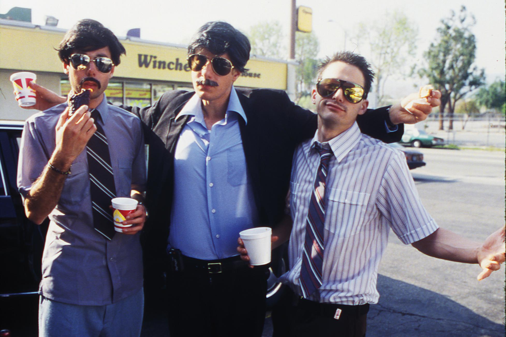 Inside the Beastie Boys' Wild, Moving Memoir