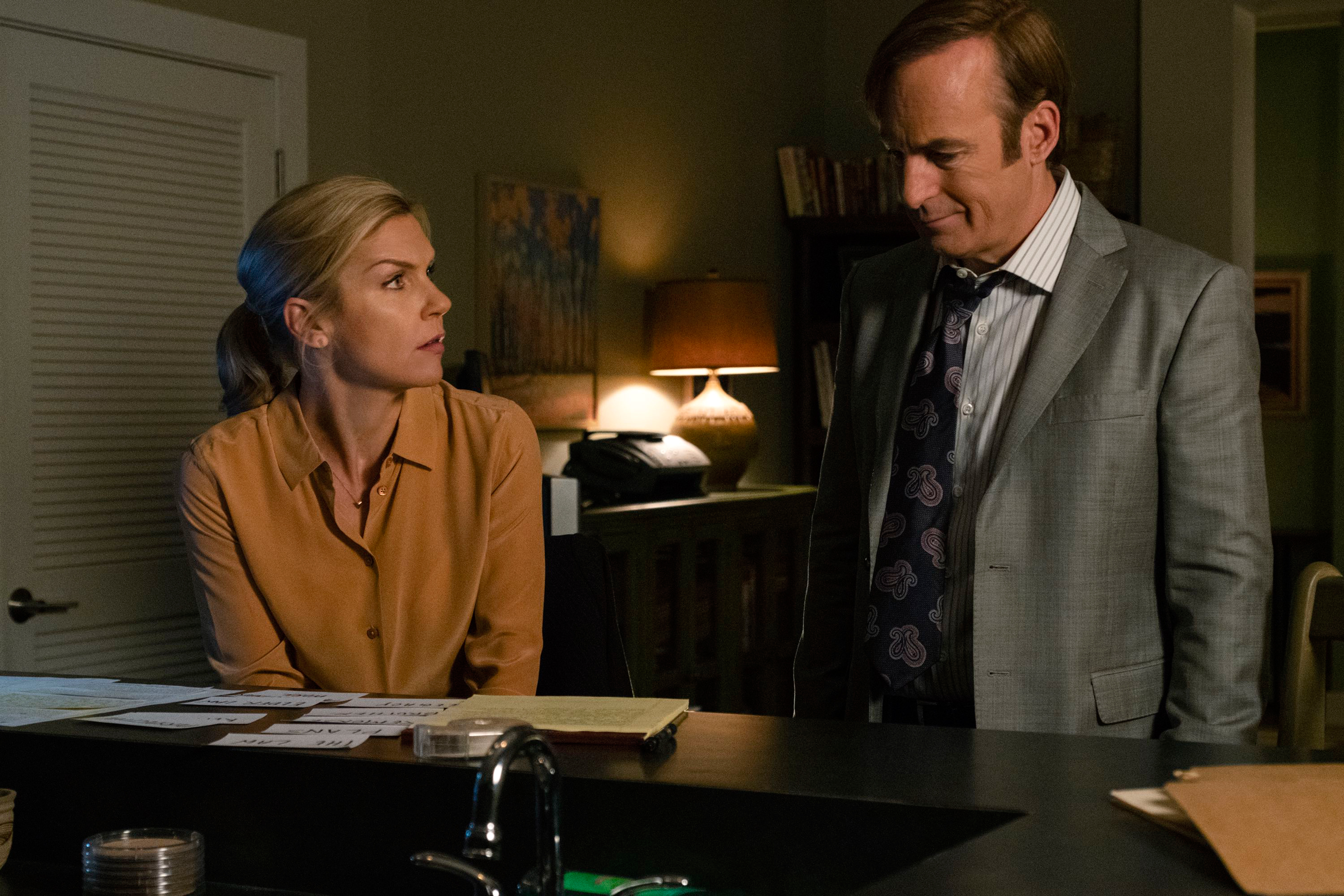 Better Call Saul' Season Finale Recap: Winner Takes It All – Rolling