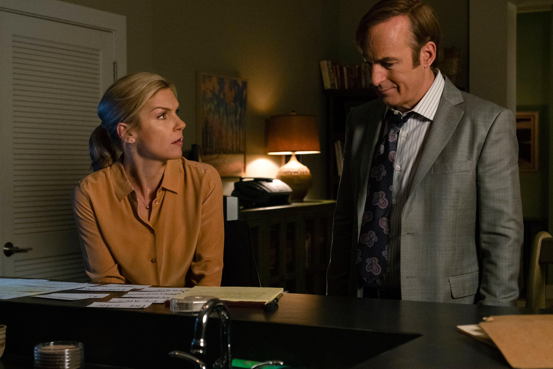 Better Call Saul Season Finale Recap Winner Takes It All Rolling Stone