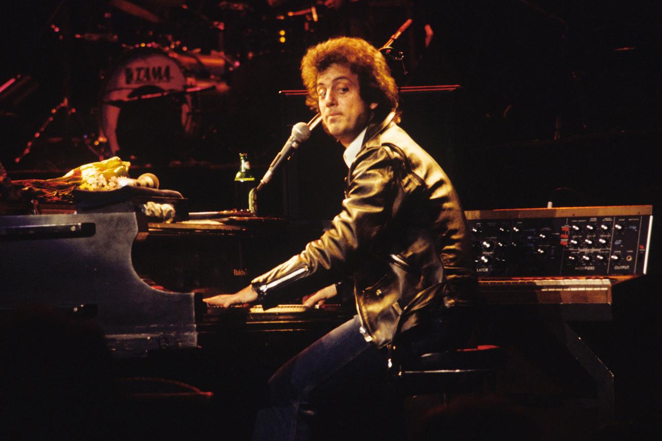 Billy Joel Eventim