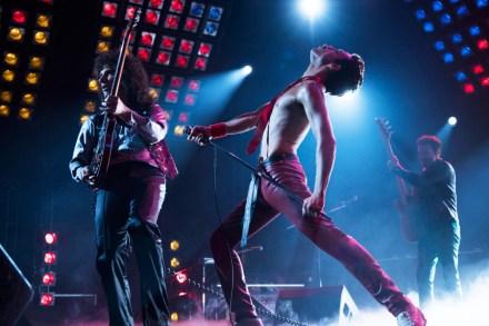 Bohemian Rhapsody' Review: Rami Malek Will Rock You