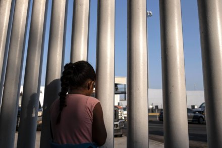 Border Patrol Detained a Migrant Child for 600 Hours