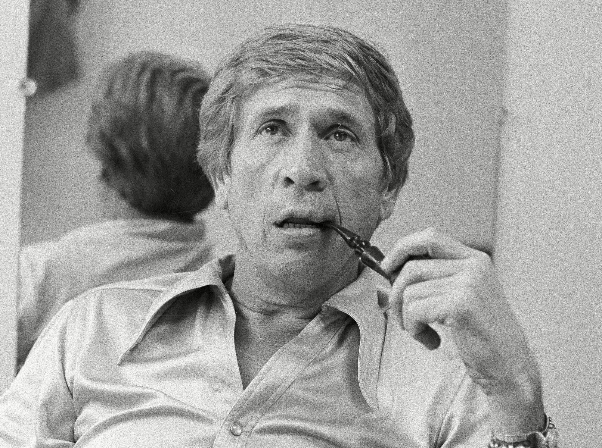 flashback buck owens gets creepy with monsters holiday rolling