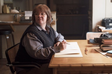 Can You Ever Forgive Me?' Review: Melissa McCarthy Fakes It