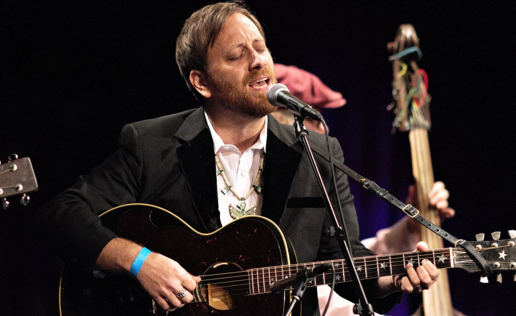 Dan Auerbach, Stanley Brothers tribute