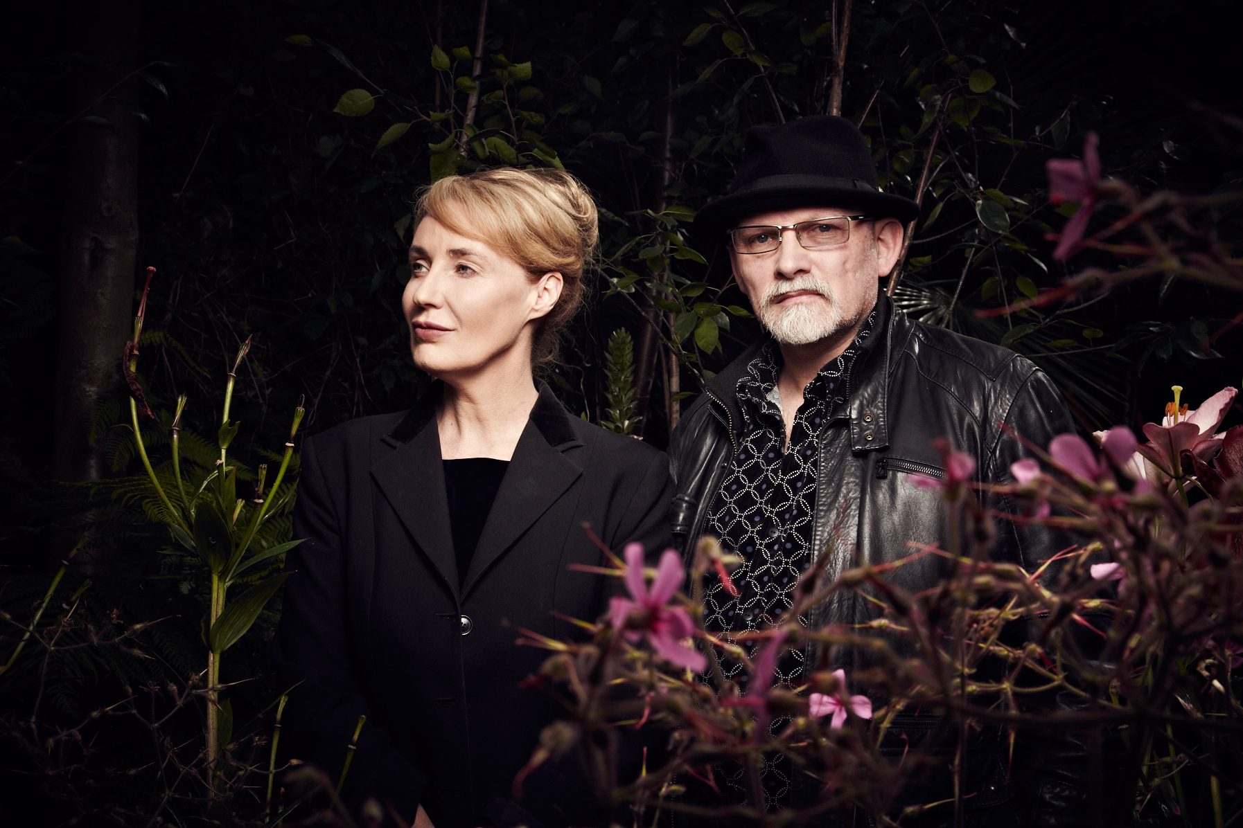 Dead Can Dance on Awakening the Ancient Instincts Within