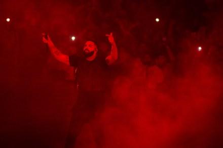 Drake, Ed Sheeran and Eminem Are Spotify's Biggest Artists
