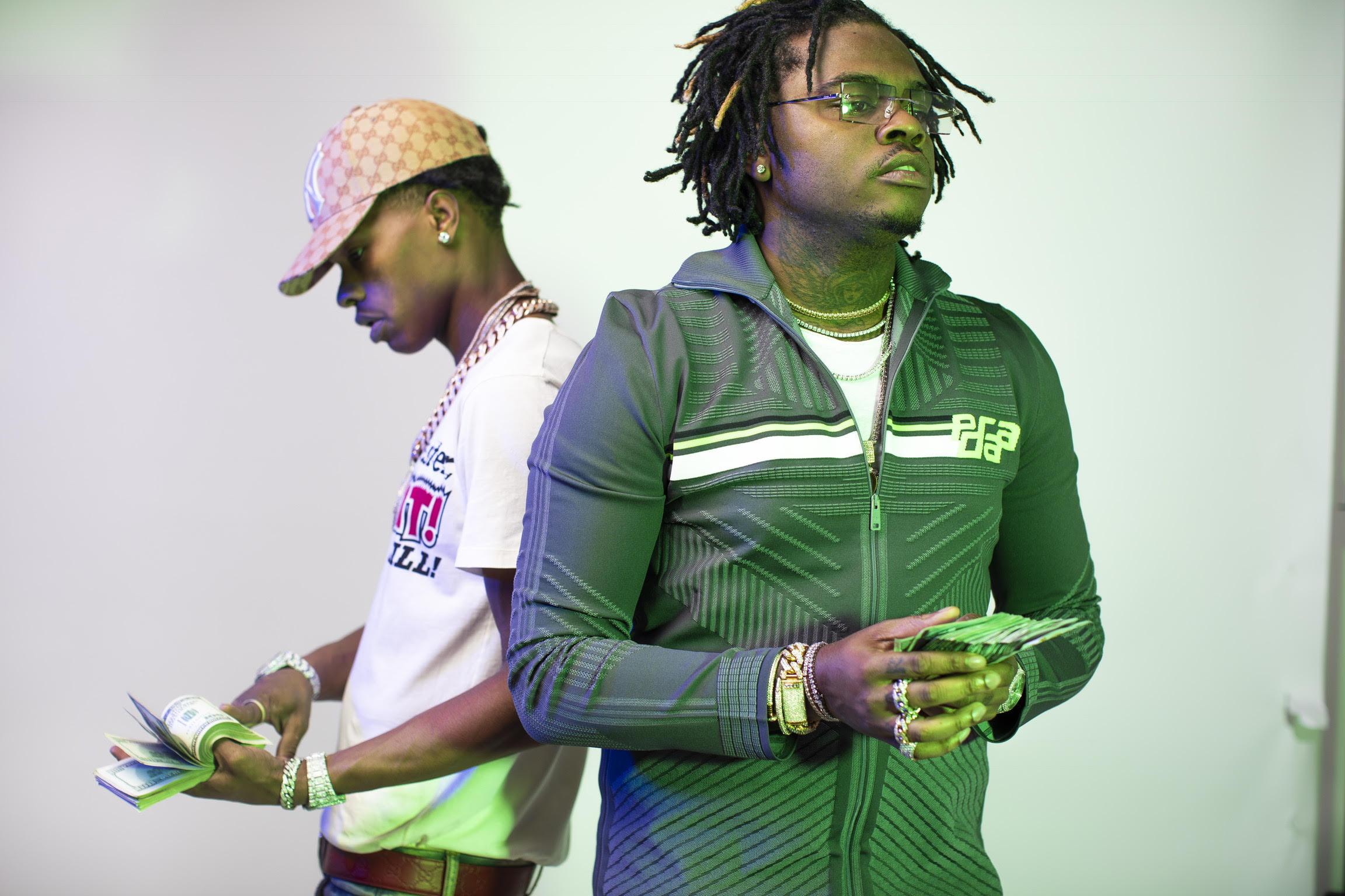 Gunna Taught Lil Baby How To Rap Now Theyre The Best Duo Of 2018