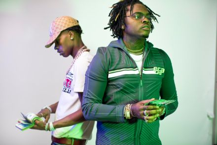 Gunna Taught Lil Baby How to Rap  Now, They're the Best Duo of 2018