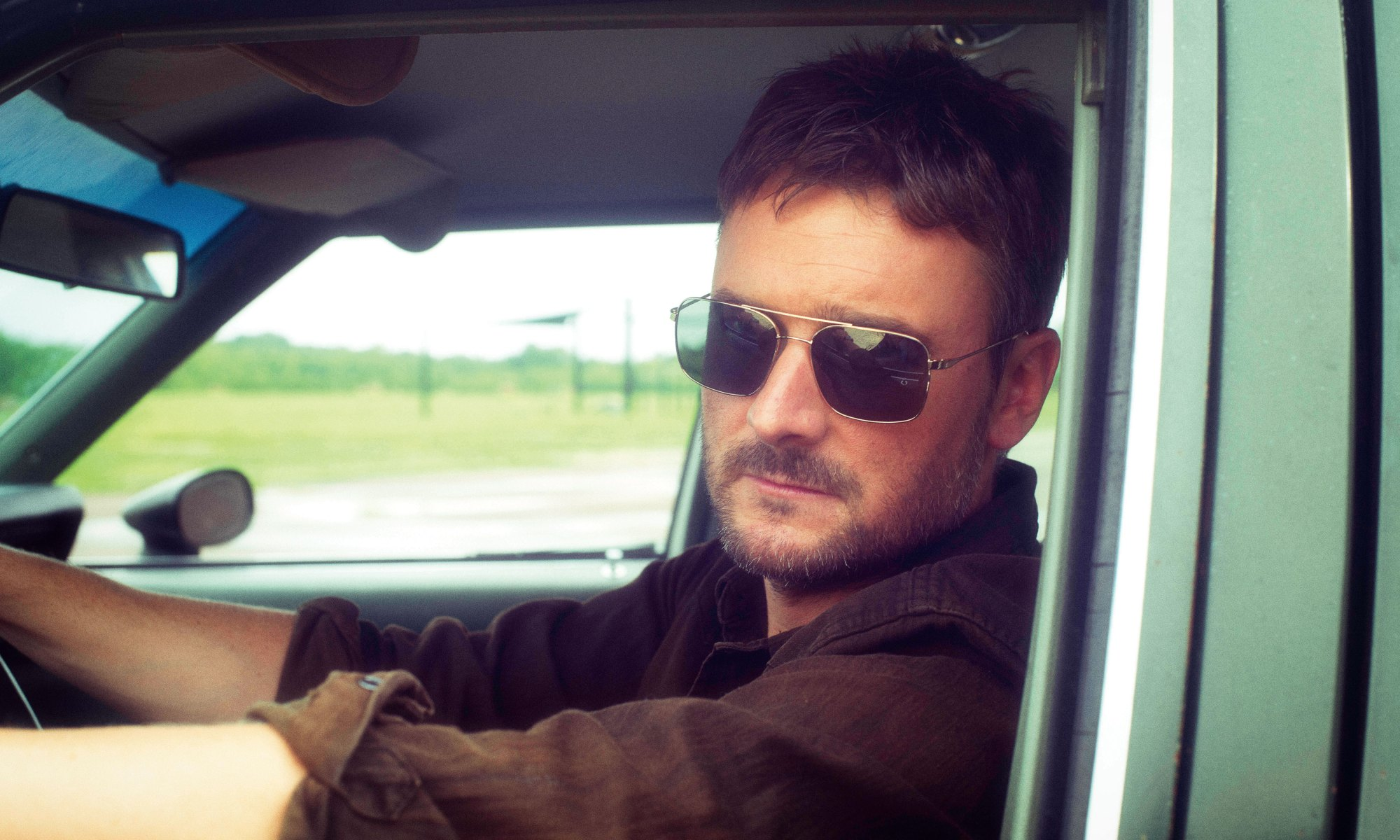 Review: Eric Church Pledges Allegiance to Old-School Country-Rock