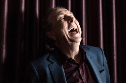 Eric Idle: A Monty Python Legend Looks Back – Rolling Stone