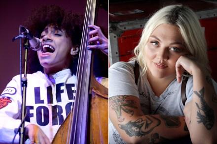 15 New Albums to Stream Now: Elle King, Esperanza Spalding