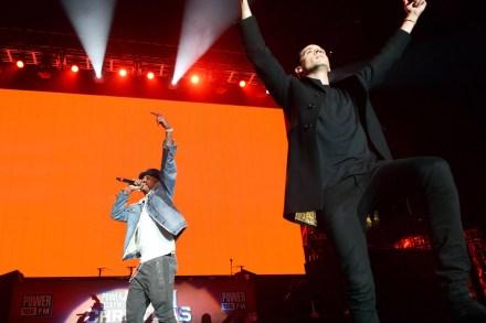 Hear G-Eazy, YG's 'Endless Summer Freestyle' – Rolling Stone