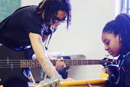The New Rock Stars: Rock Camp Graduates