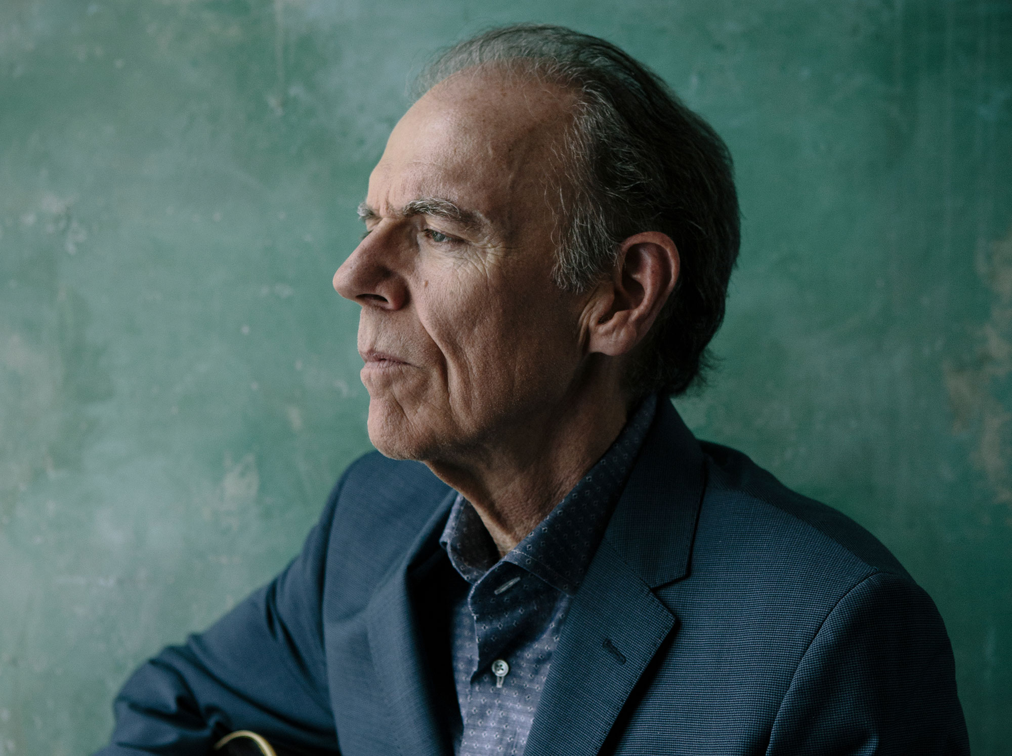John Hiatt, 'The Eclipse Sessions'