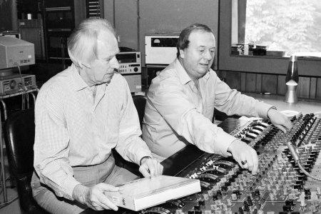 How Geoff Emerick Helped the Beatles Reinvent Music