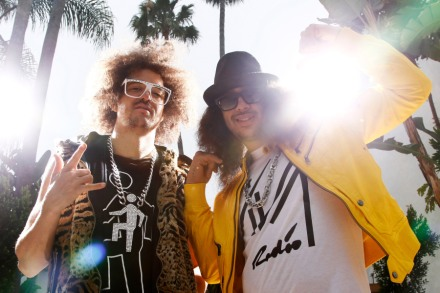 LMFAO Party Rock Anthem' Meme Will Enrich Your Life