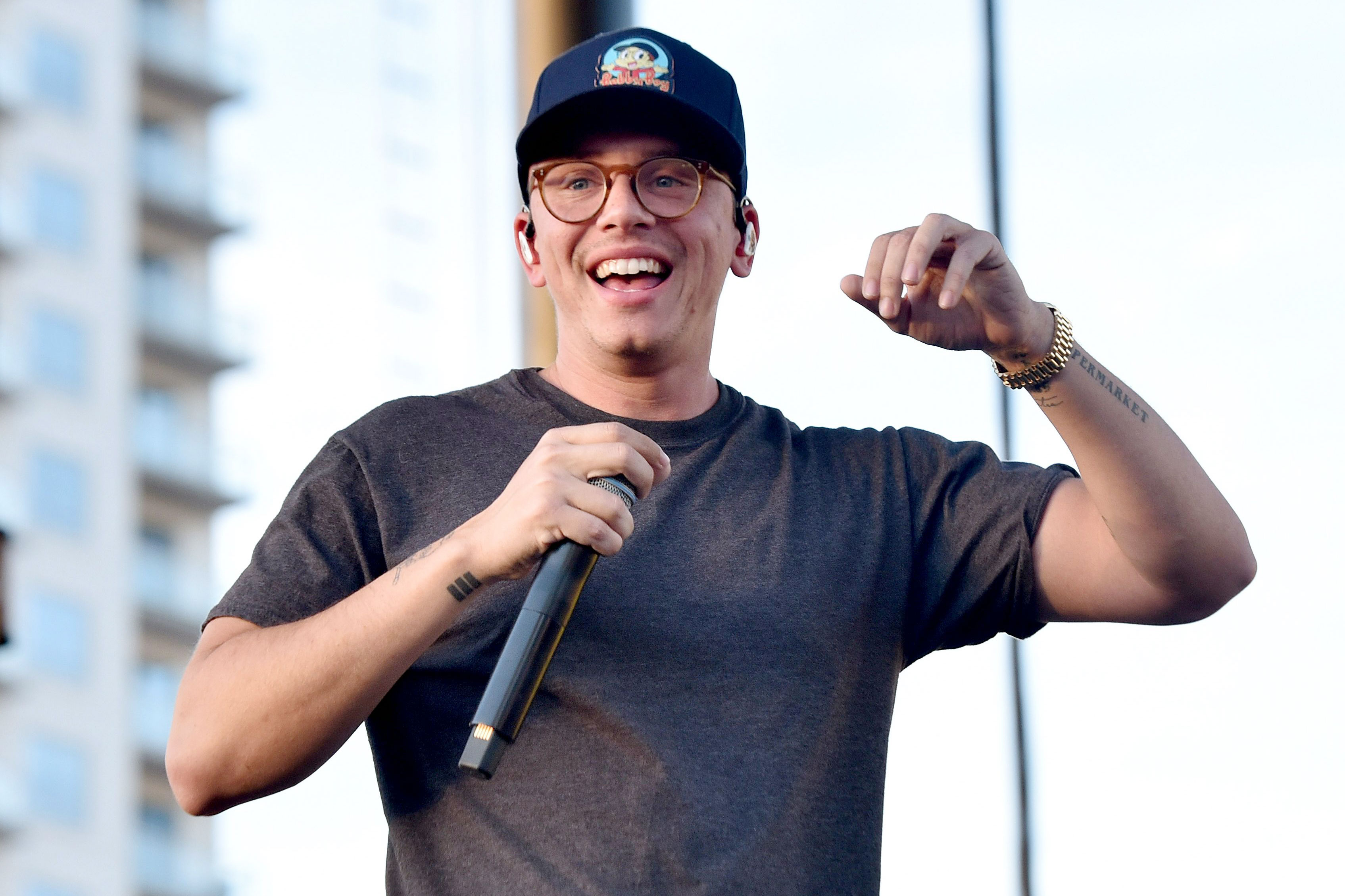 Rapper Logic To be casted in 'The Last Of Us Part-2'