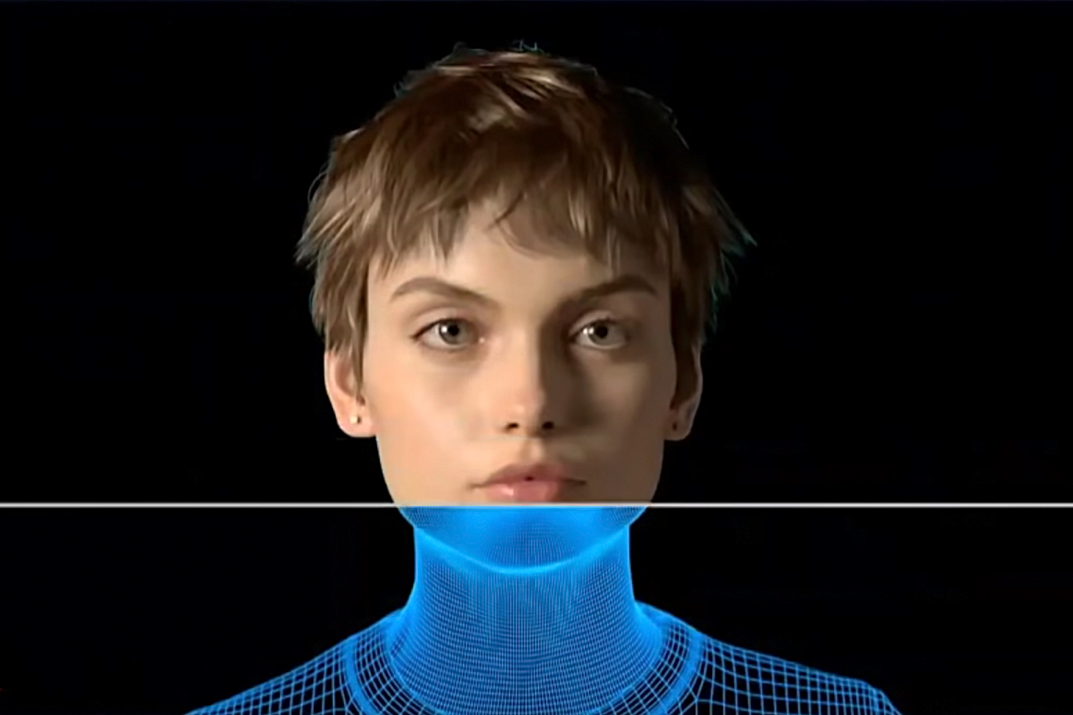 Is This Creepy New AI Assistant Too Lifelike?