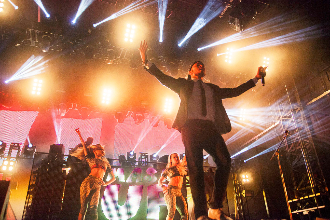 """Hear Major Lazer and Tove Lo's New Afropop Anthem """"Blow That"""