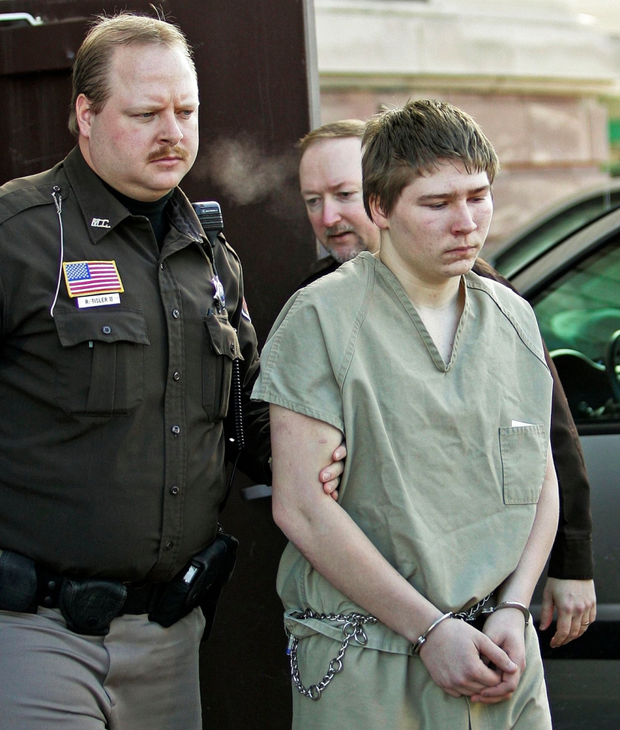 Making a Murderer-Dassey