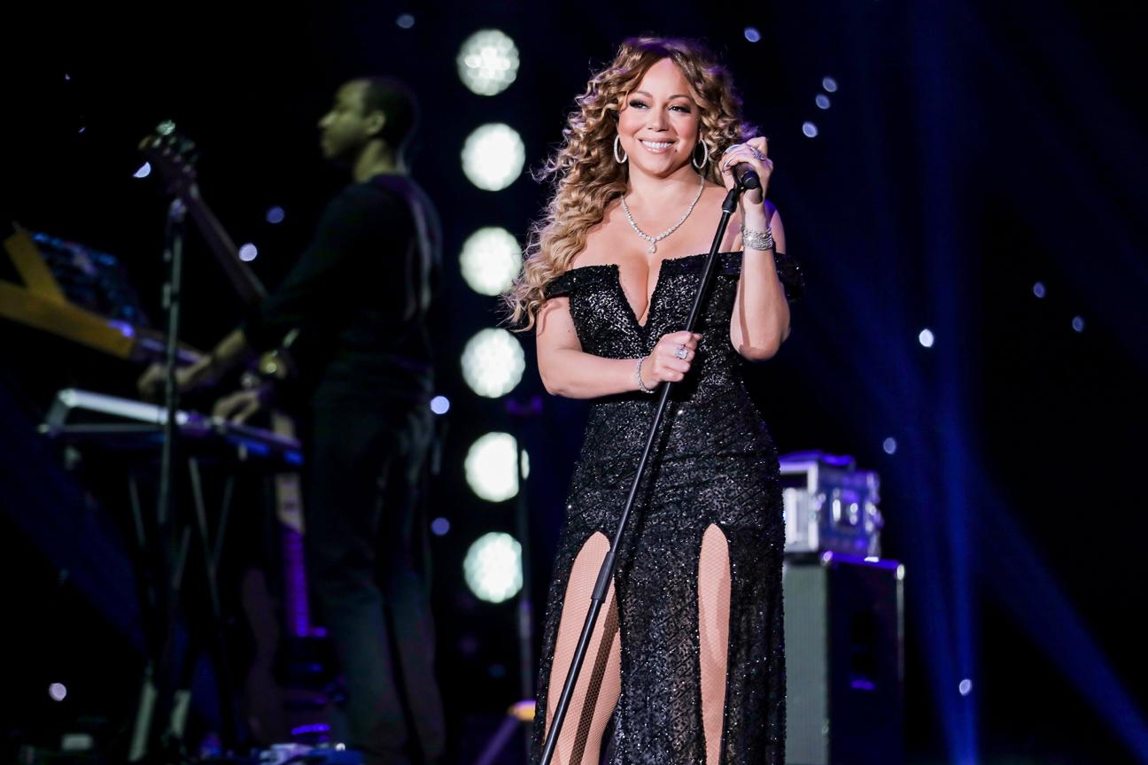 2019 Mariah Carey nude photos 2019