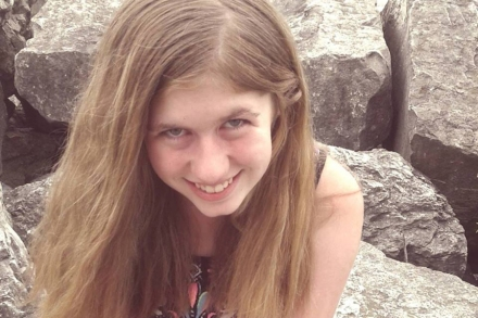 FBI Searching for Missing Girl After Parents Murdered at