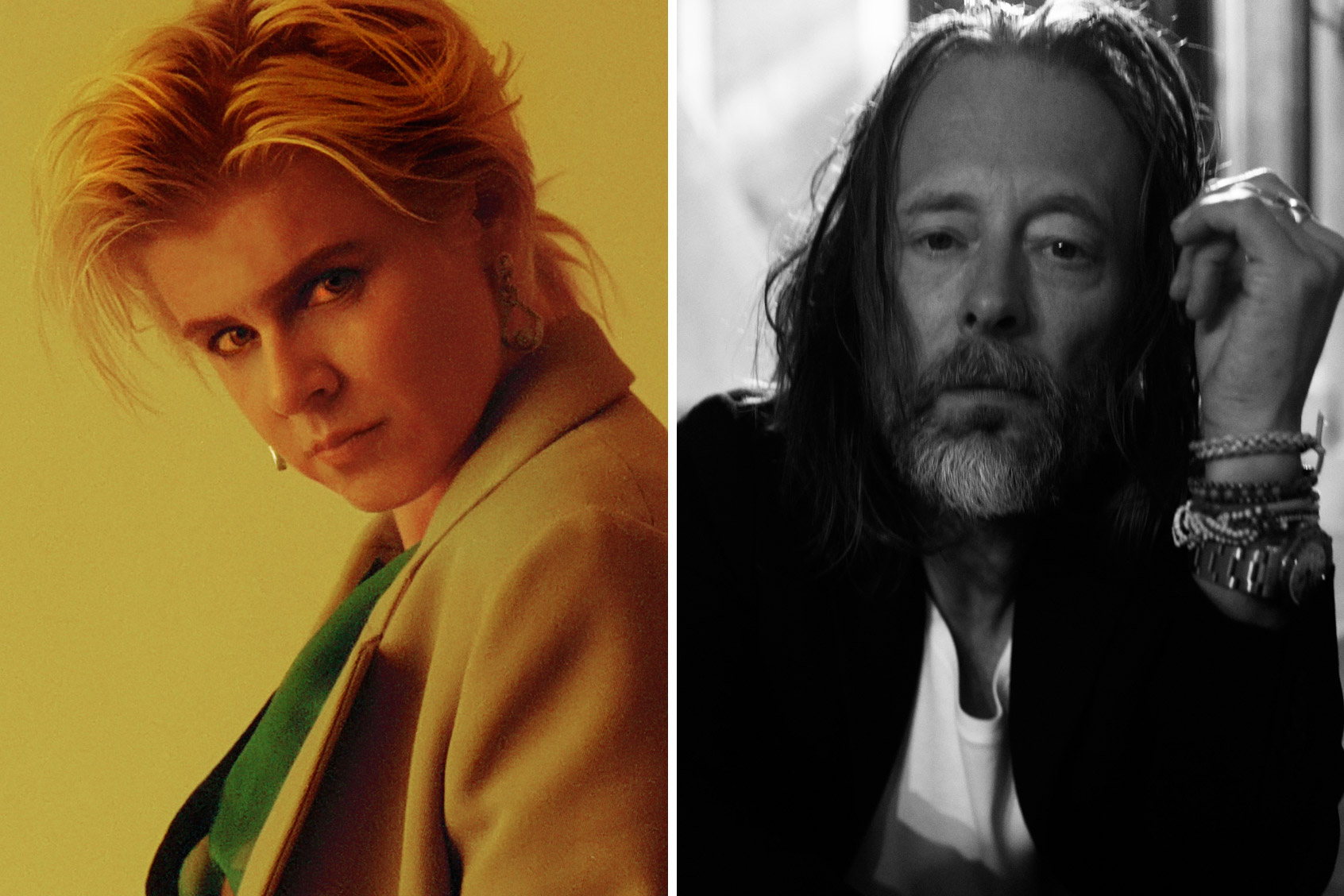 15 New Albums To Stream Now Robyn Thom Yorke Joji And More