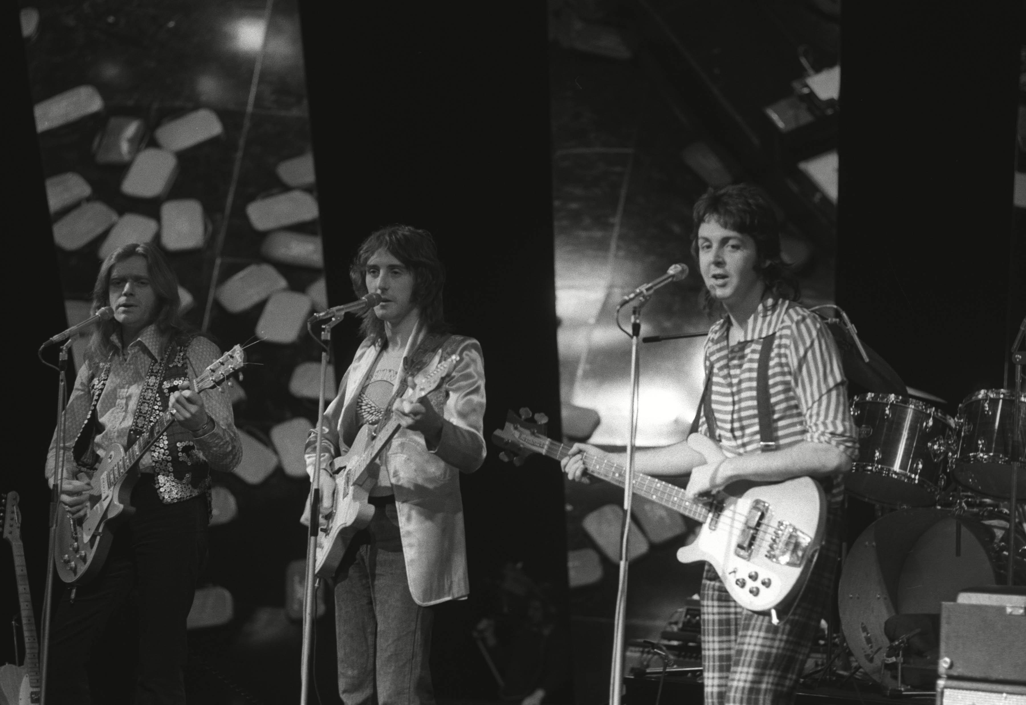 PAUL ON THE RUN: Paul McCartney Announces Massive Reissues