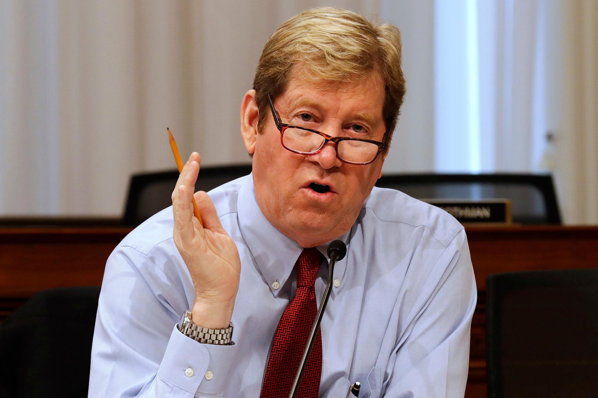 Audio Surfaces of Republican Rep. Jason Lewis Mocking Sexual Harassment Victim
