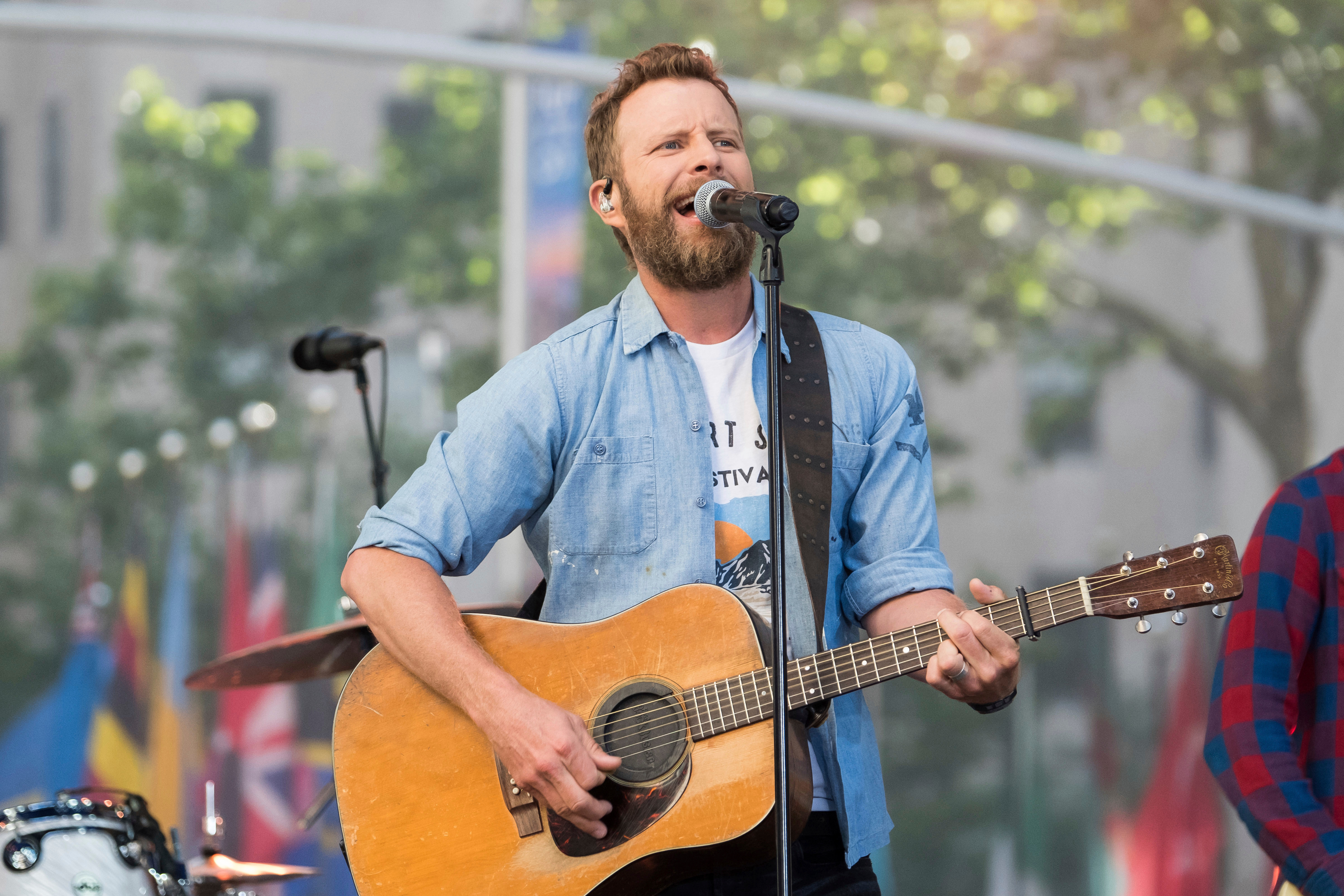 dierks bentley announces burning man tour dates – rolling stone