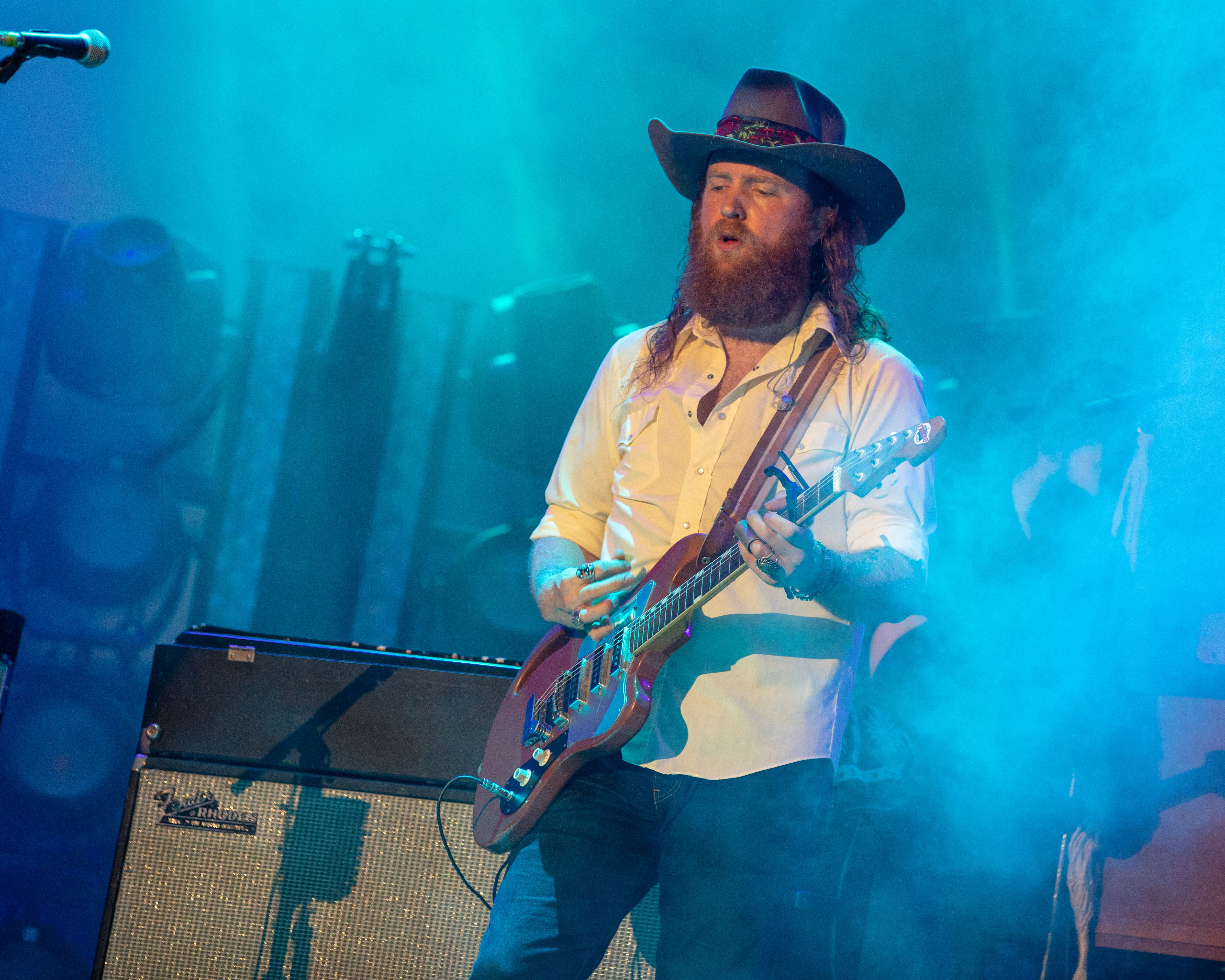 Brothers Osborne Join Foo Fighters to Cover Tom Petty's 'Breakdown'