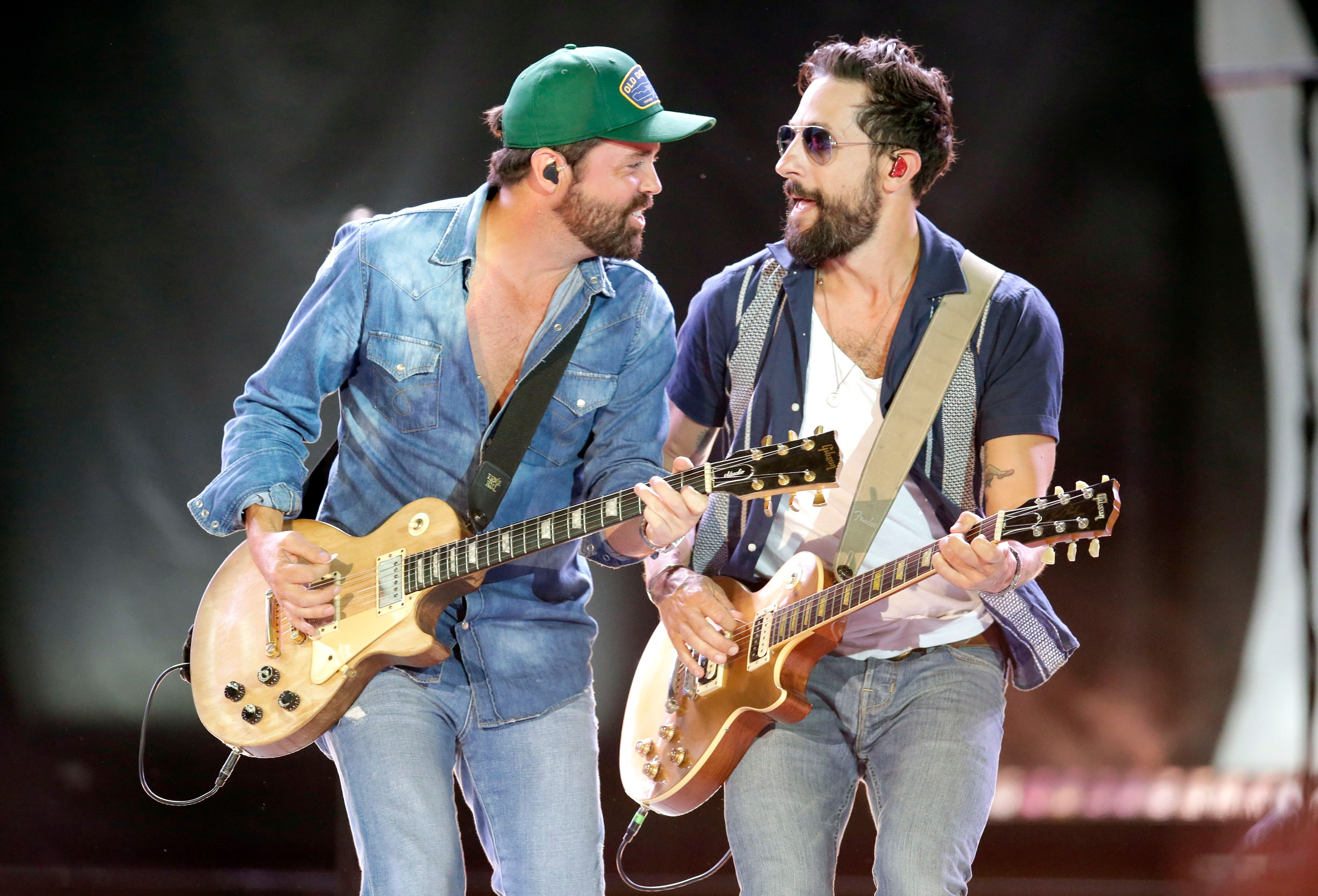 Old Dominion's 'Make It Sweet': Hear New Song – Rolling Stone