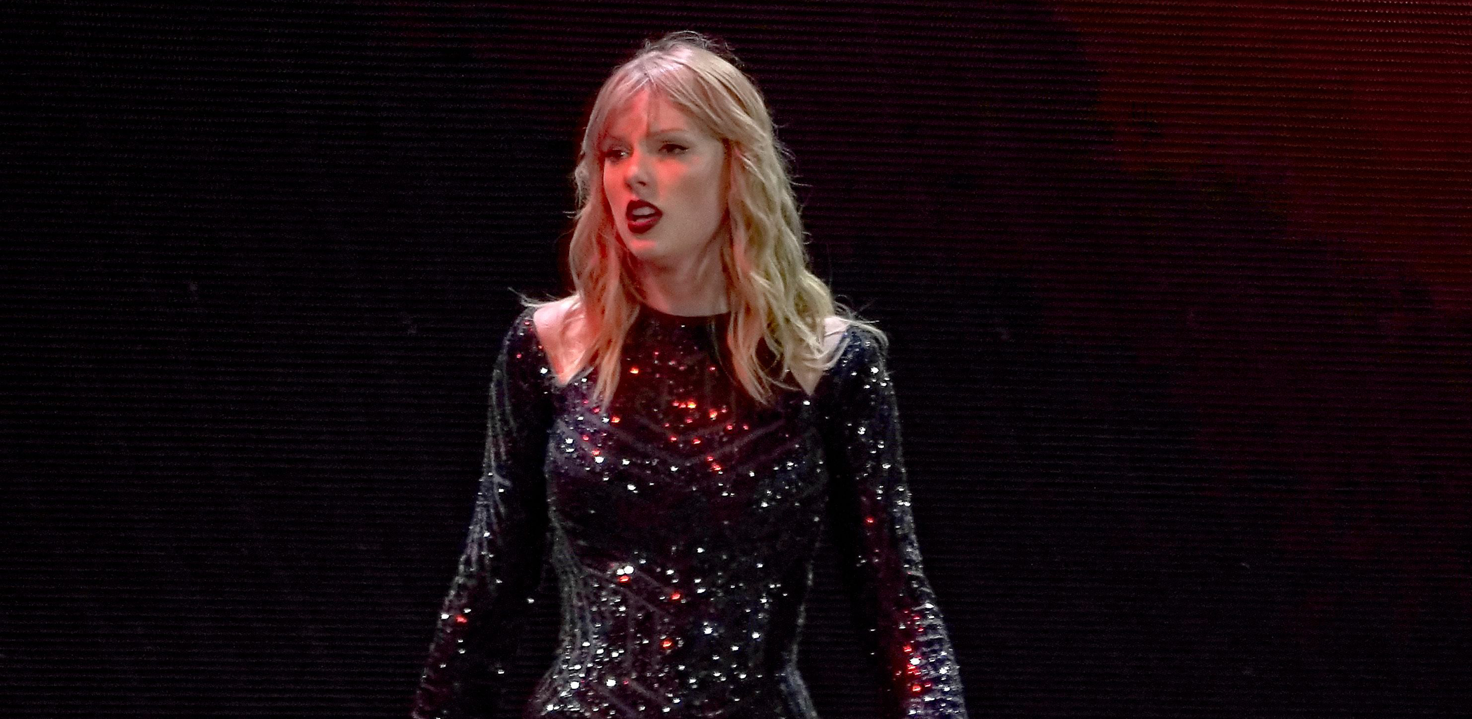 Taylor Swift Breaks Political Silence, Denounces 'Systemic Racism'