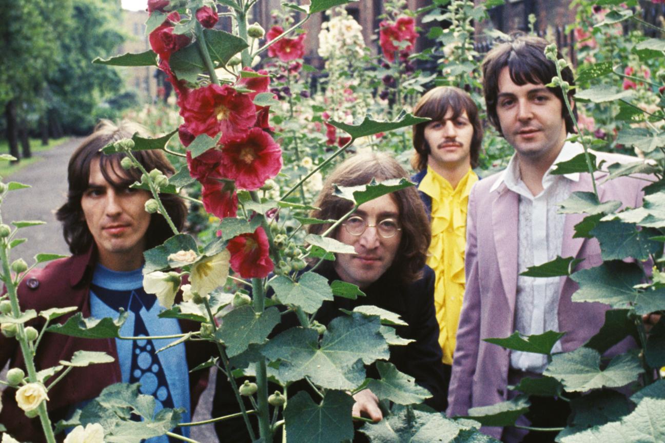 George Harrison – Rolling Stone
