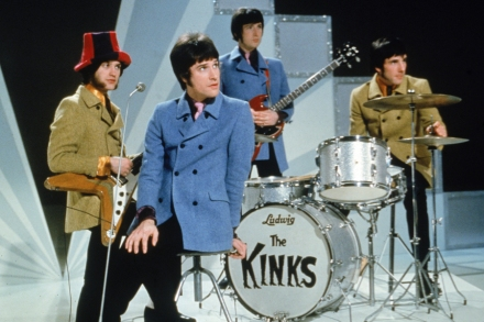 The Kinks Reflect on 'Village Green Preservation Society
