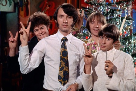 Monkees Christmas Party.Micky Dolenz Talks Monkees New Christmas Album Christmas