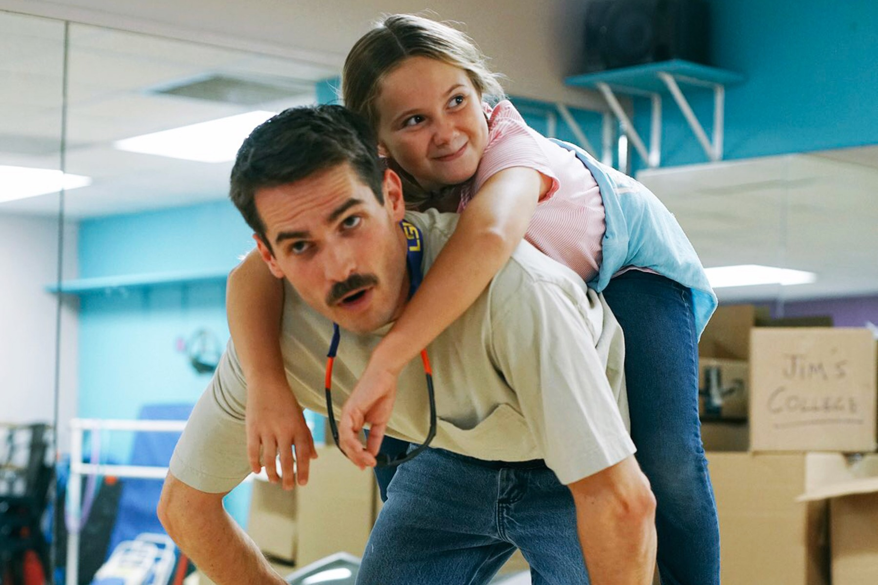 Thunder Road' Review: A Cop, A Character Study, An Instant Classic - Rolling Stone