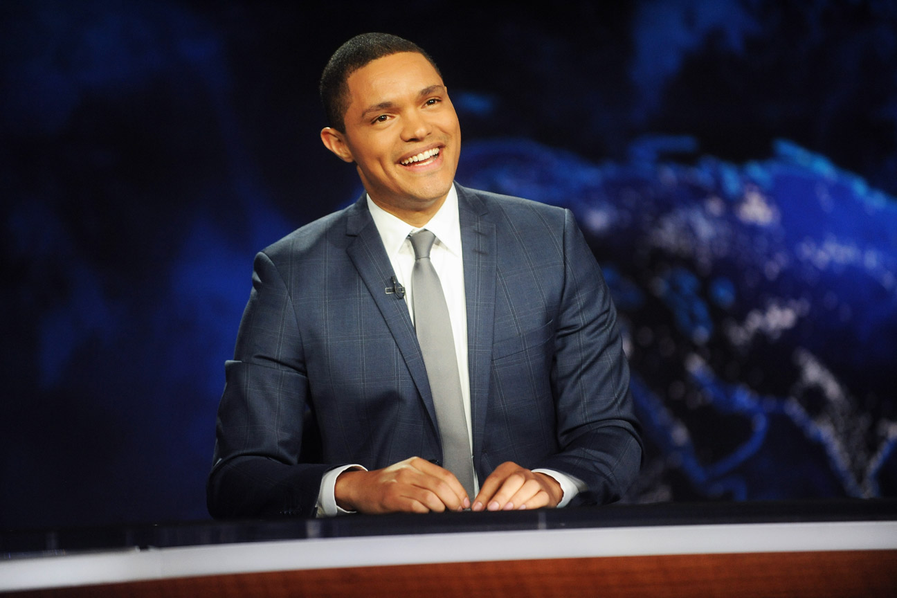 Trevor Noah Plots North American Stand Up Tour Rolling Stone