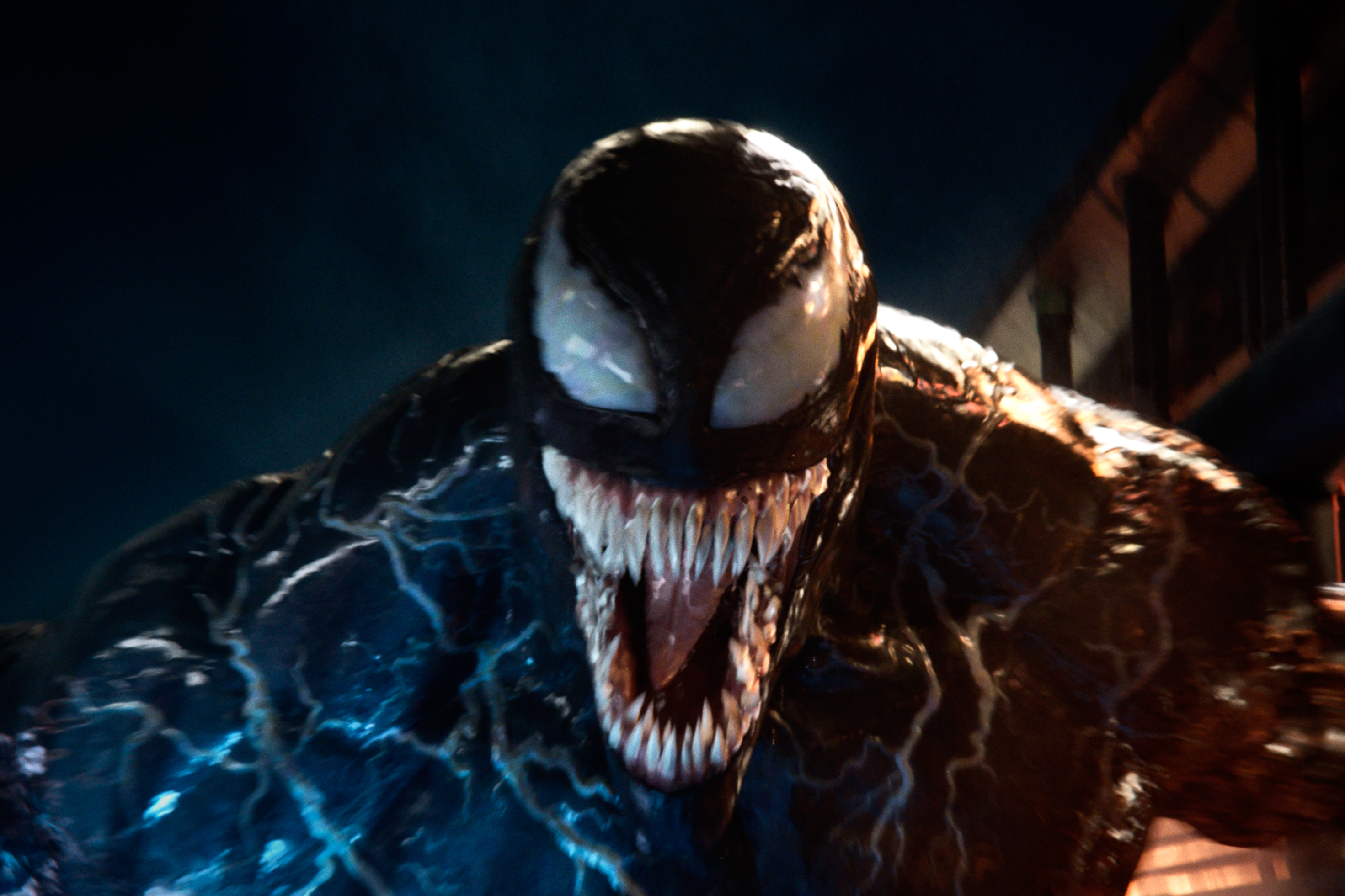 Venom Everything You Need To Know About The Marvel Antihero