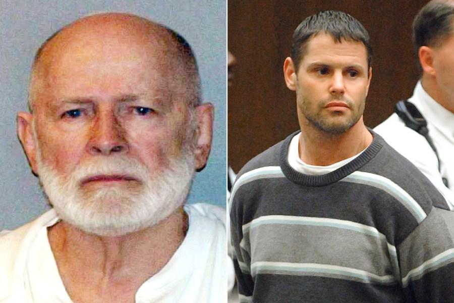 Whitey Bulger Reportedly Kille...