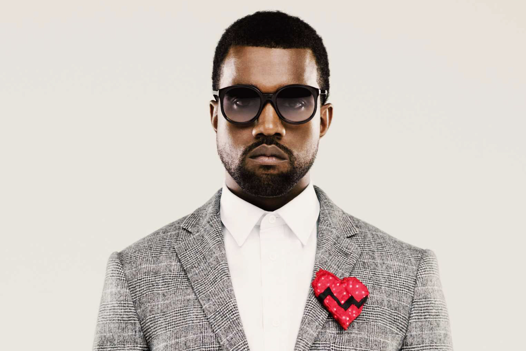 Kanye Wests 808s Heartbreak Album 10th Anniversary Rolling Stone