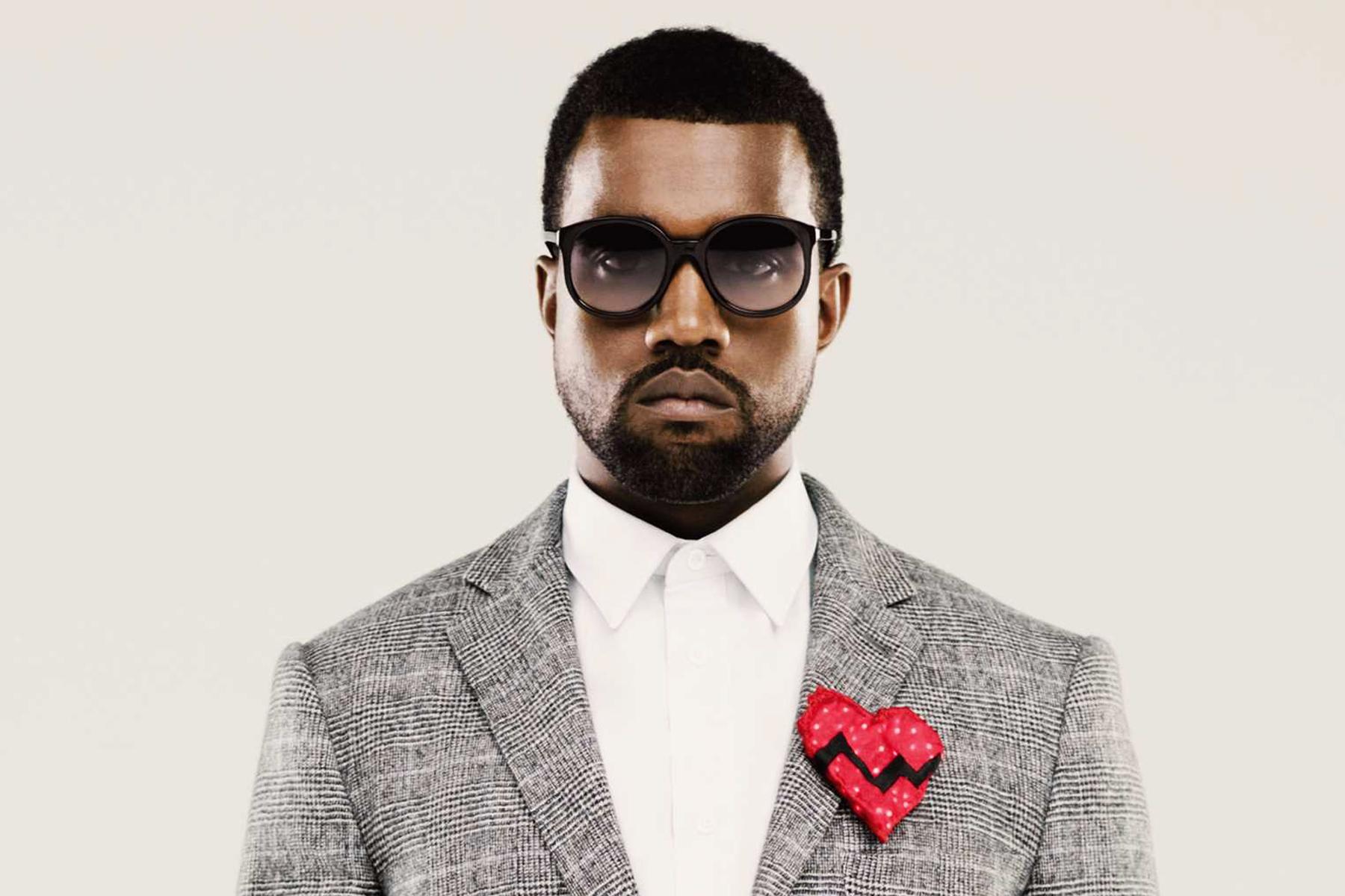 1abc485f1284 Kanye West s  808s   Heartbreak  Album 10th Anniversary – Rolling Stone