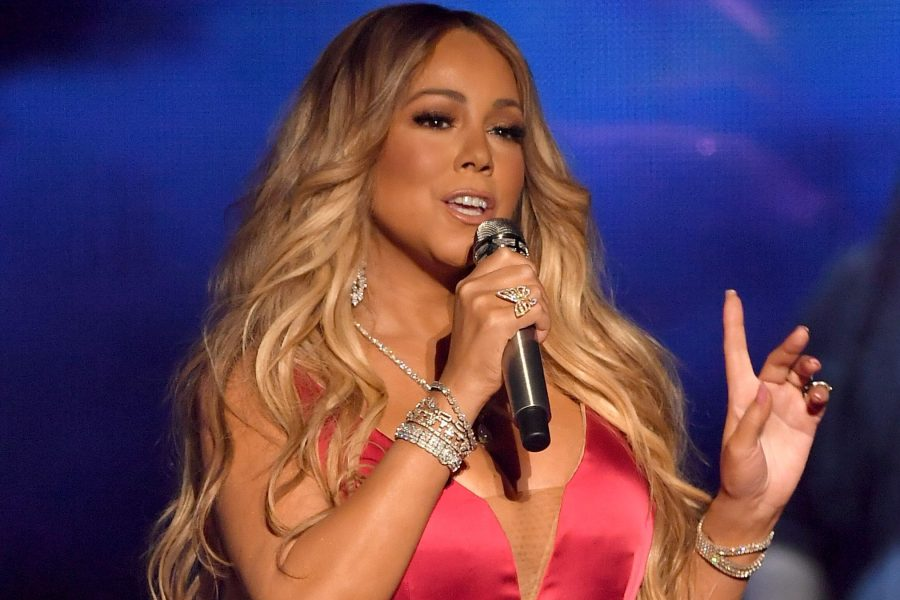 Mariah Carey 'Glitter' Album: How Did Infamous LP Climb